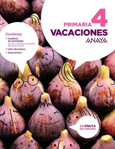 VACACIONES 4 EP 16