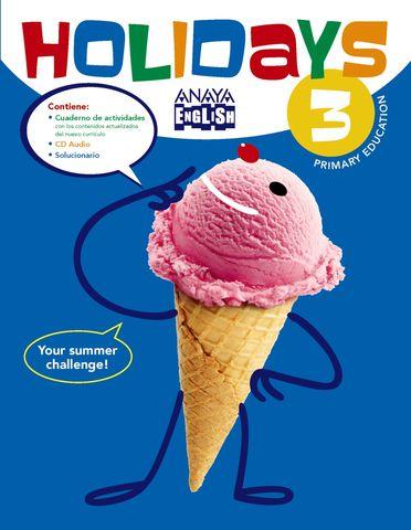 HOLIDAYS 3 EP 16