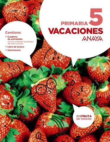 VACACIONES 5 EP 16