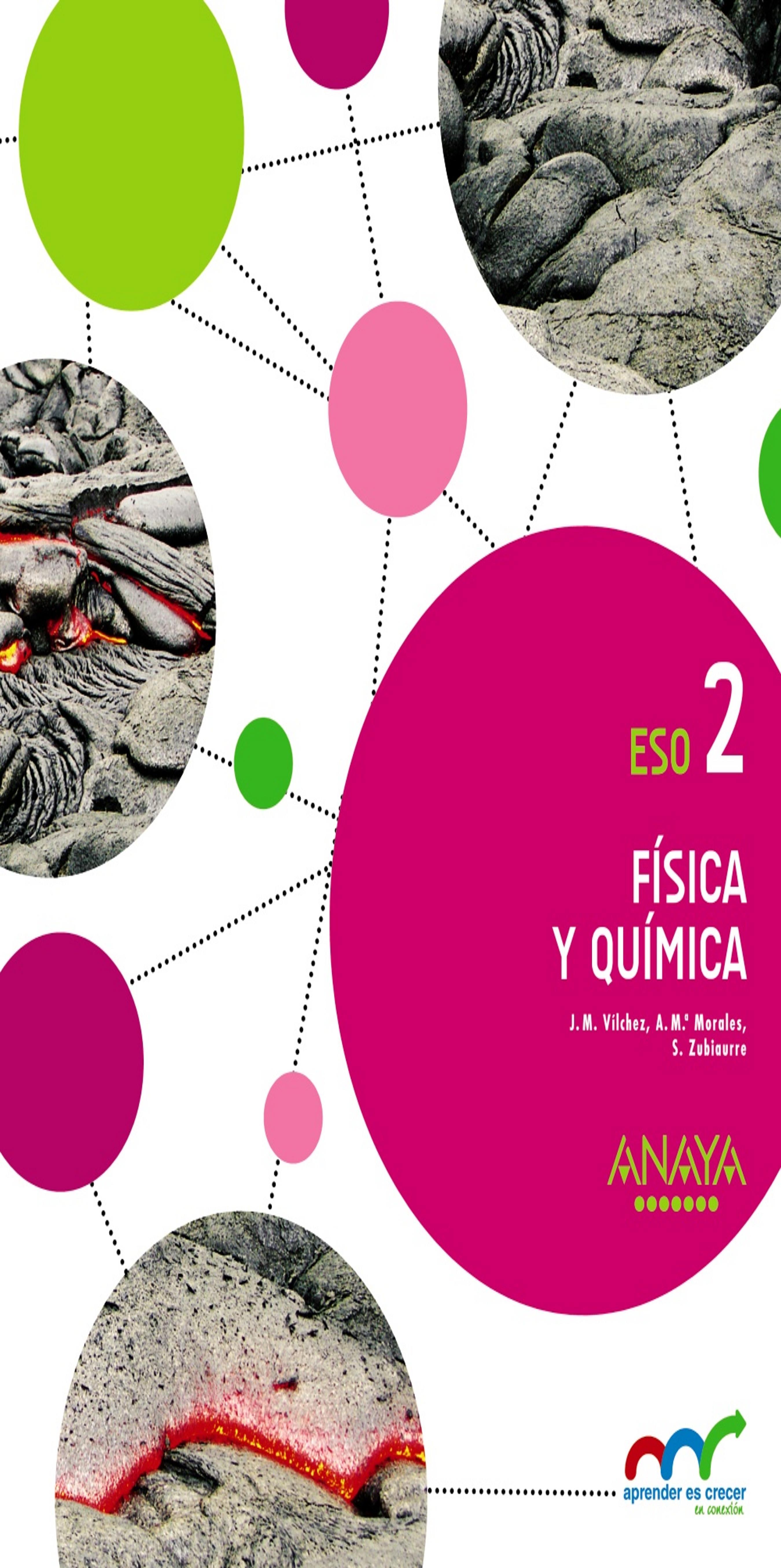 FISICA Y QUIMICA 2 ESO Canarias