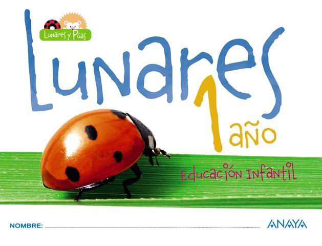 PROYECTO LUNARES 1 AÑO