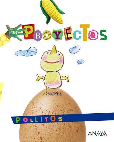 POLLITOS 3 AÑOS
