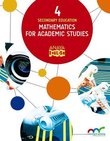 MATHEMATICS 4 For Academic Studies
