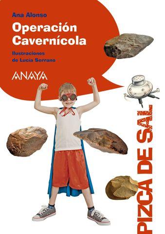 OPERACIÓN CAVERNICOLA