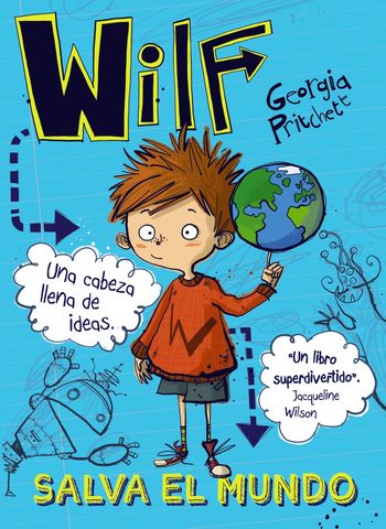 WILF salva el mundo nº1