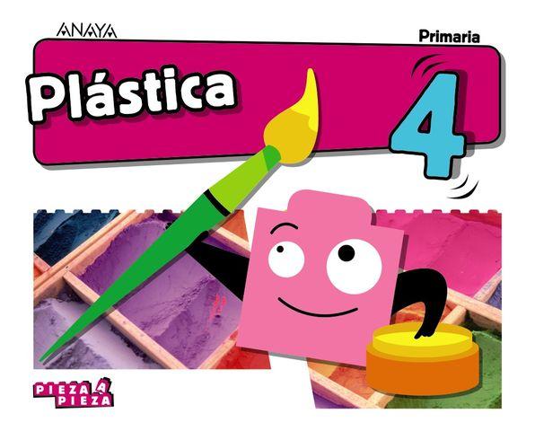 PLASTICA 4º APRENDER A CRECER