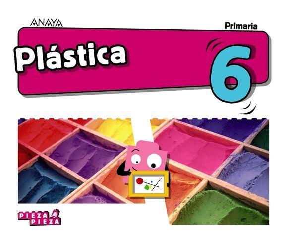 PLÁSTICA 6º PRIM - Pieza a Pieza