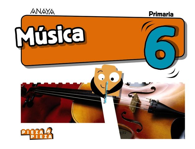 MUSICA 6