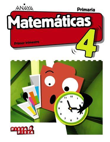 (AND).(19).MATEMAT.*TRIMESTRAL* 4ºPRIM.(PIEZA PIEZ