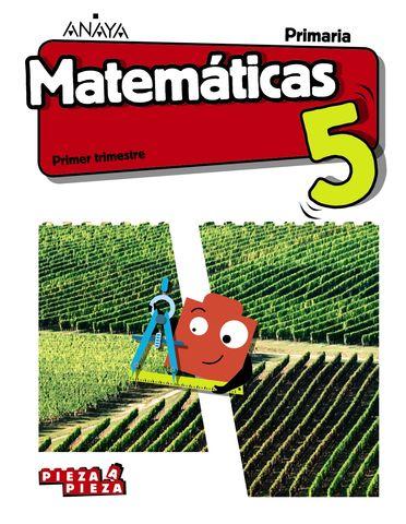 (AND).(19).MATEMAT.TRIMESTRAL 5ºPR.(PIEZA PIEZA)+C