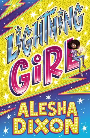 LIGHTNING GIRL nº 1