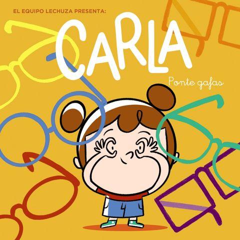 CARLA PONTE GAFAS