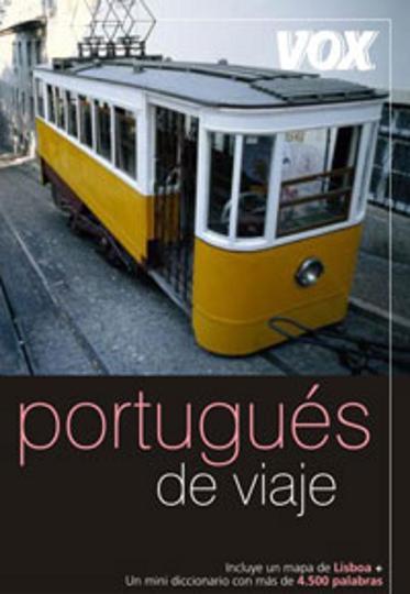 PORTUGUÉS DE VIAJE Vox