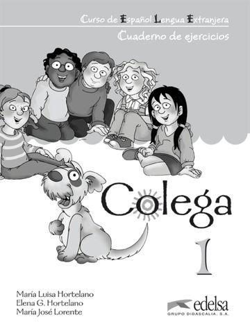 COLEGA 1 Ejercicios
