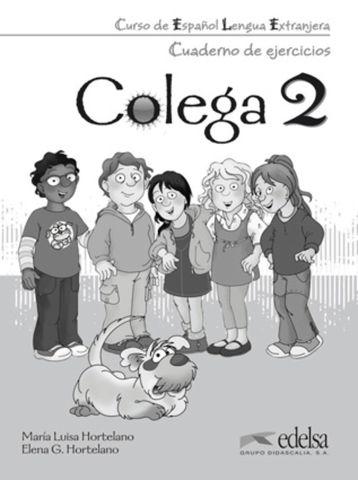 COLEGA 2 Ejercicios