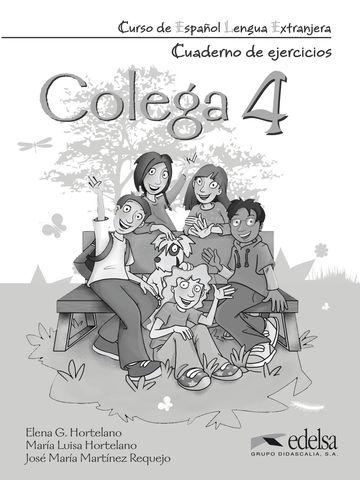 COLEGA 4 Ejercicios