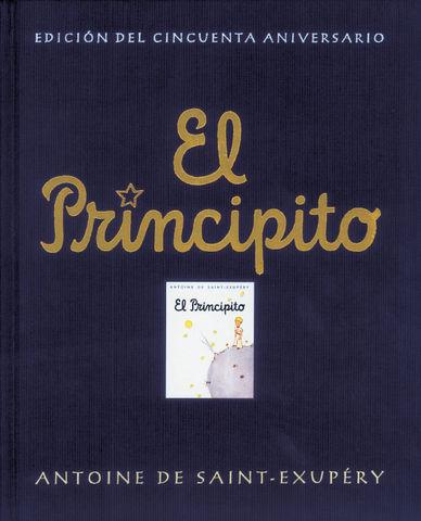 PRINCIPITO (ED 50º ANIVERSARIO)