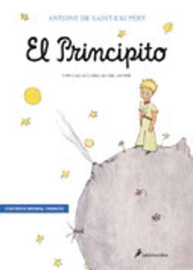 PRINCIPITO, EL - PETIT PRINCE, LE Bilingüe Español / Francés
