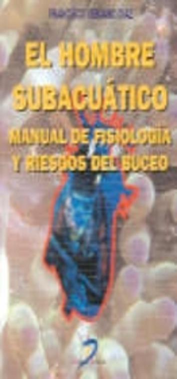 EL HOMBRE SUBACUATICO