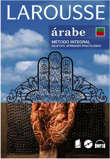 ARABE METODO INTEGRAL - Libro + CDs