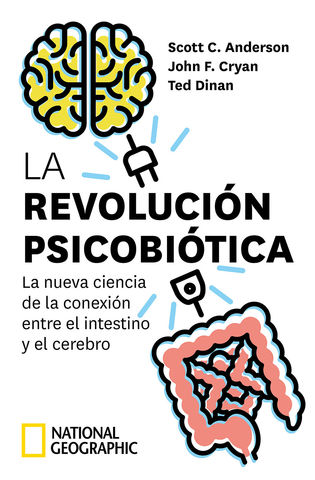 REVOLUCION PSICOBIOTICA, LA. LA NUEVA CIENCIA DE LA CONEXION