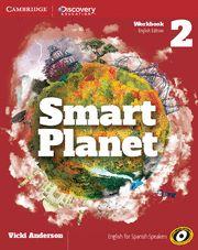 SMART PLANET 2 WB English Ed.