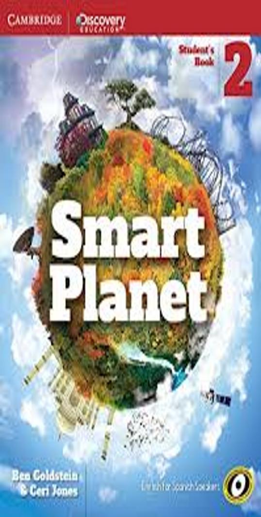 SMART PLANET 2 SB + DVD