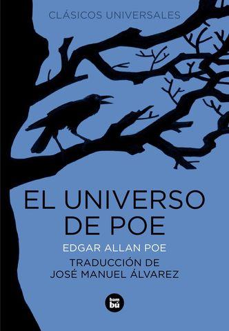 UNIVERSO DE POE, EL