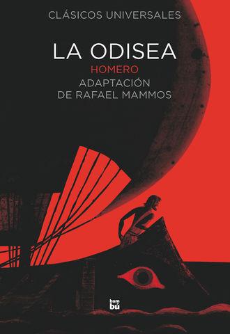 ODISEA, LA  ADAPTACION DE RAFAEL MAMMOS