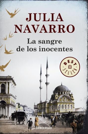 SANGRE DE LOS INOCENTES, LA  608/3