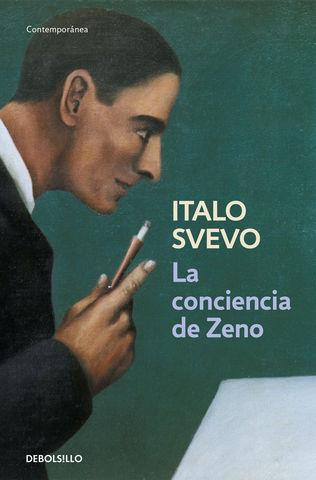 CONCIENCIA DE ZENO
