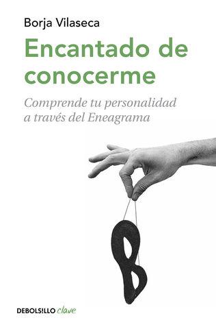 ENCANTADO DE CONOCERME: ENEAGRAMA