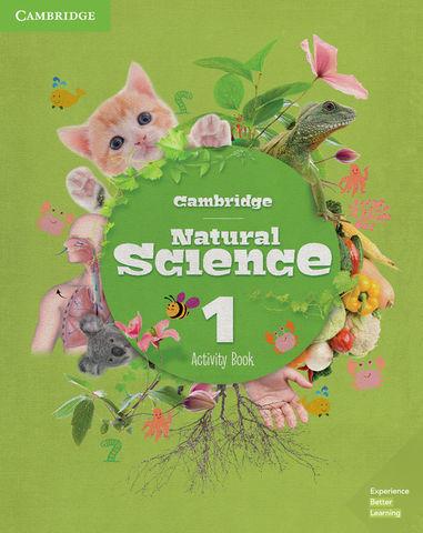 NATURAL SCIENCE 1 WB
