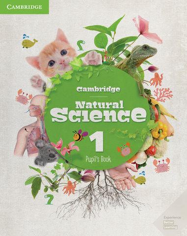 NATURAL SCIENCE 1 SB