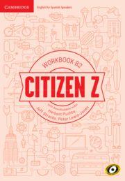 CITIZEN Z B2 UPP INT WB +  Audio Download