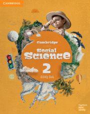 SOCIAL SCIENCE 2 Activity Book