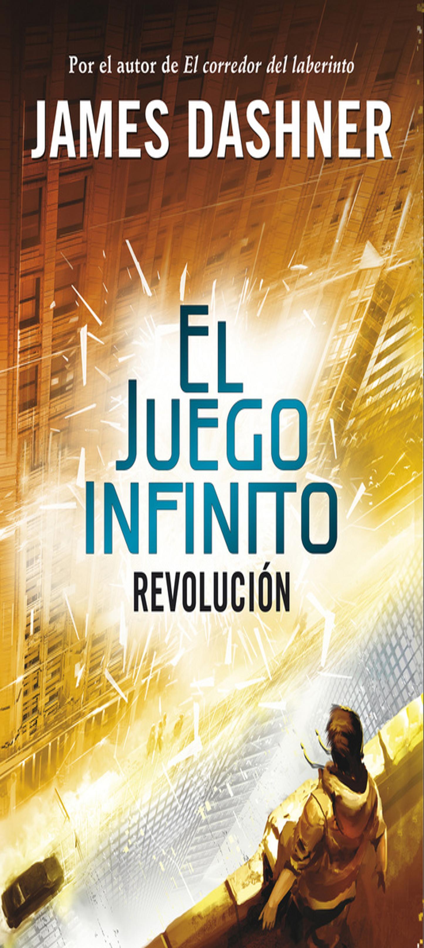 REVOLUCIÓN - El Juego Infinito 2