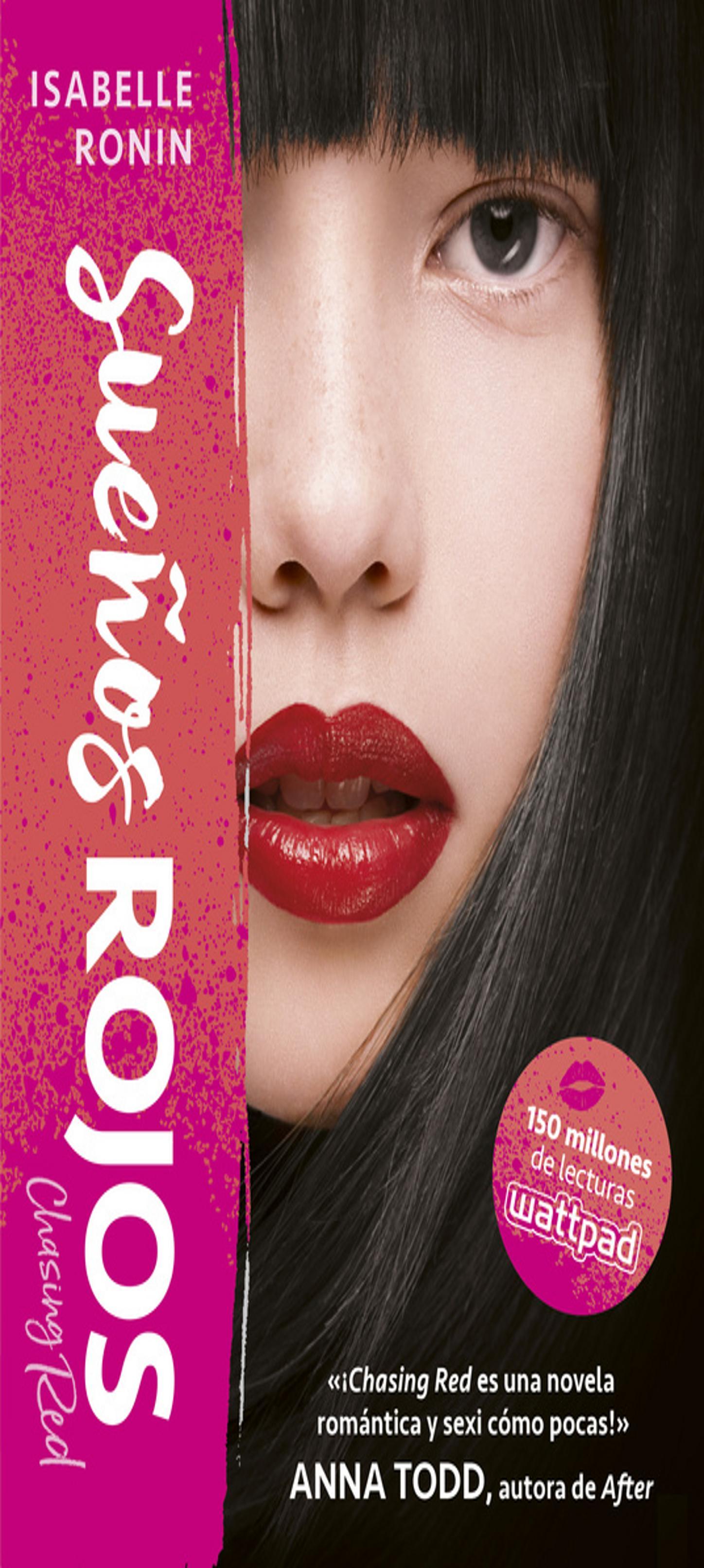 SUEÑOS ROJOS / CHASING RED