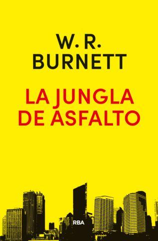 JUNGLA DE ASFALTO,LA NE