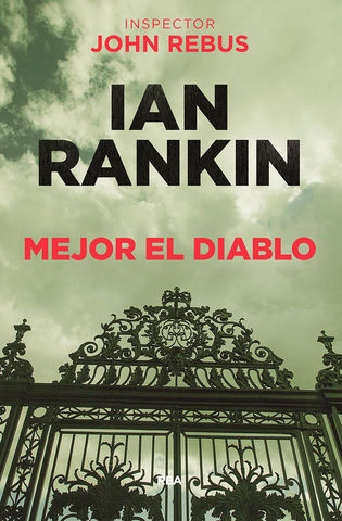 MEJOR EL DIABLO JOHN REBUS 21