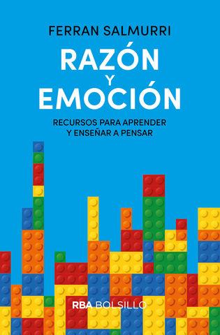 RAZON Y  EMOCION (BOLSILLO)