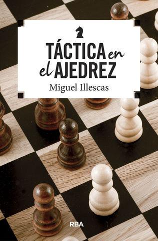 TACTICAS EN EL AJEDREZ
