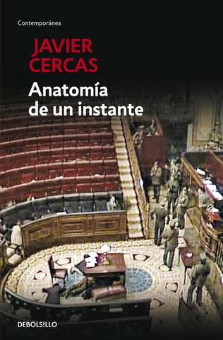 ANATOMIA DE UN INSTANTE
