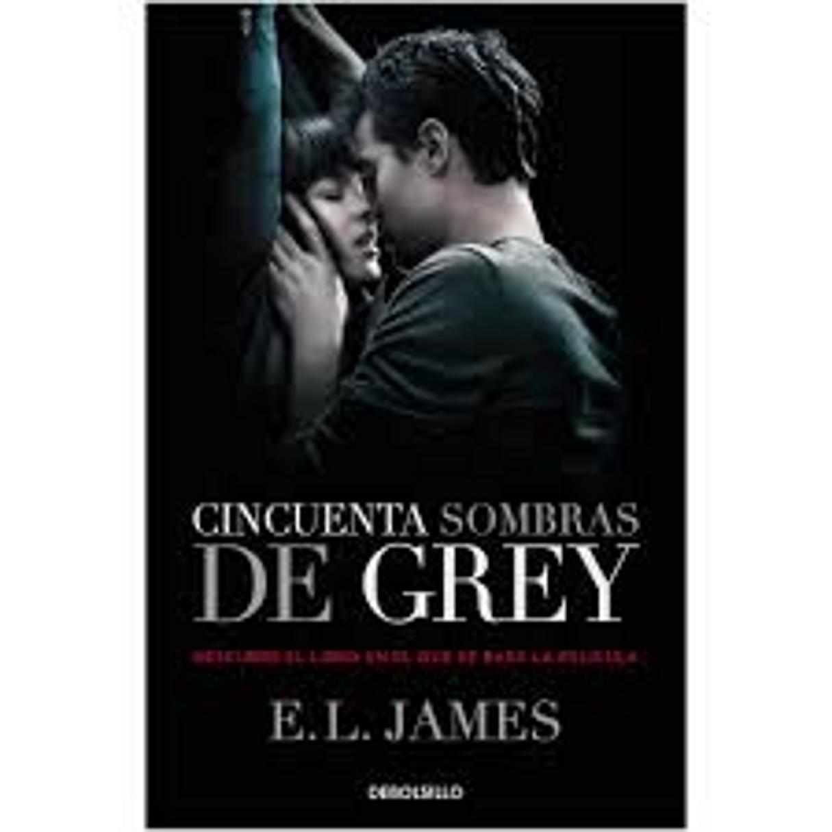 CINCUENTA SOMBRAS DE GREY - Film