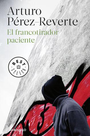 FRANCOTIRADOR PACIENTE, EL 406/16