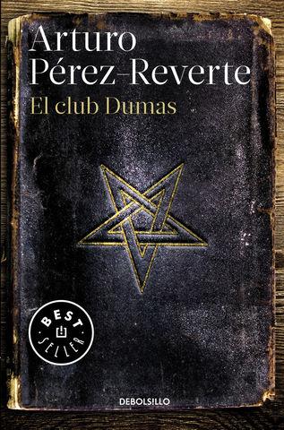 CLUB DUMAS, EL     406/4