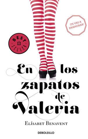 EN LOS ZAPATOS DE VALERIA     1091/1