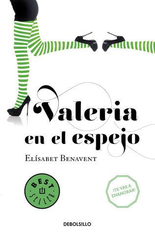 VALERIA EN EL ESPEJO   1092/2