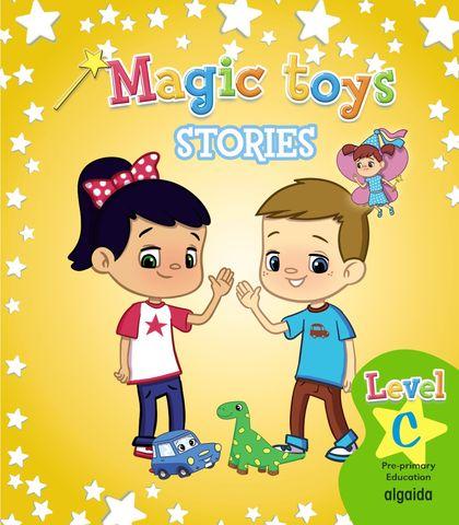 MAGIC TOYS C