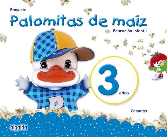PROYECTO PALOMITAS DE PAPEL 3 AÑOS Completo
